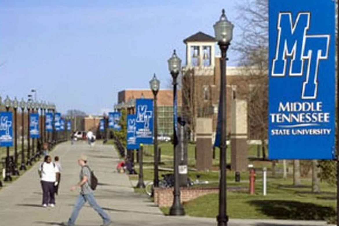 10 Coolest Clubs at MTSU