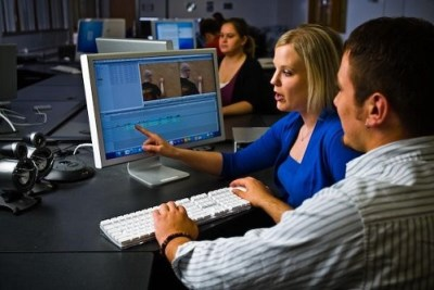 The University of California-Santa Barbara_Communications_Learning about the Different Communicative Events