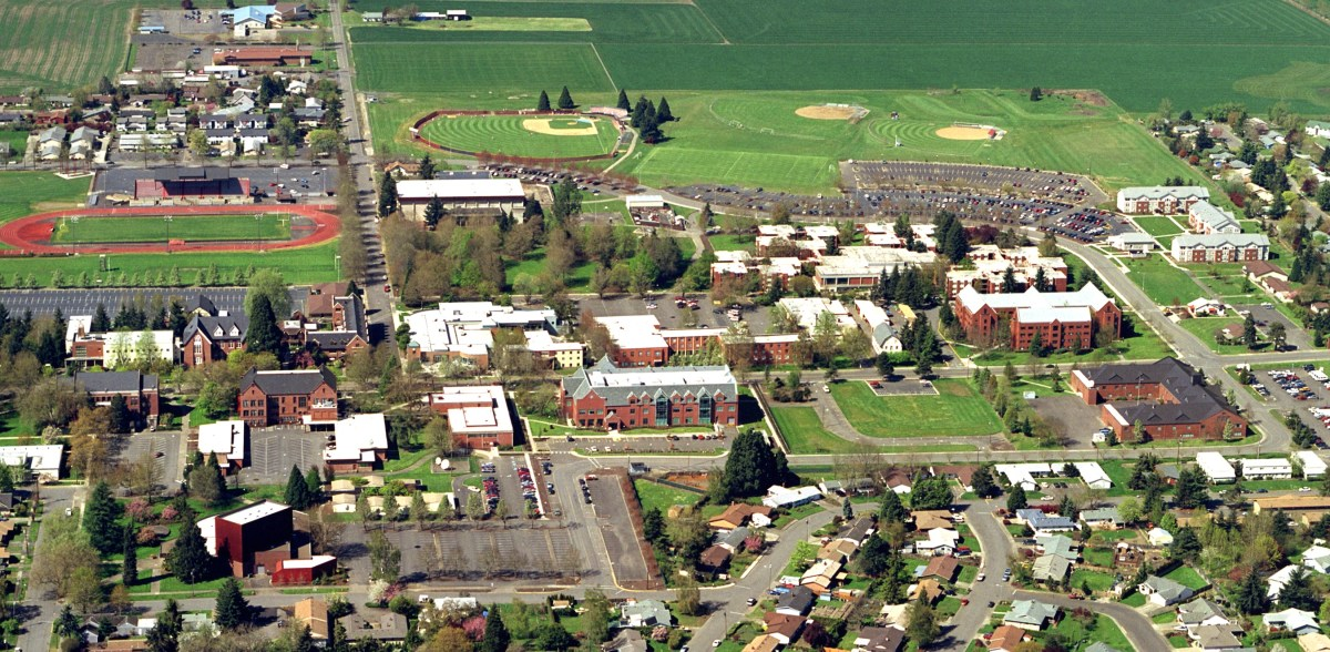 Top 10 Library Resources at WOU