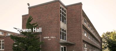 Bowen Hall
