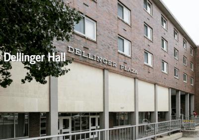 Dellinger Hall