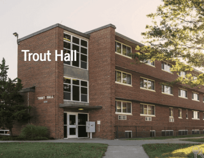 Trout Hall