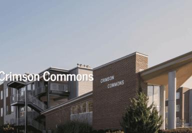 Crimson Commons