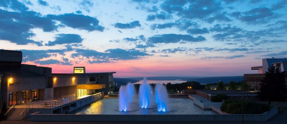 Top 10 Majors at Ithaca College