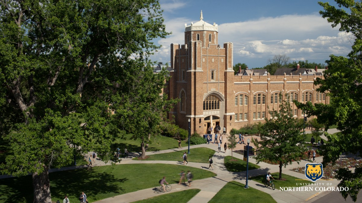 Top 10 Library Resources at the University of Northern Colorado