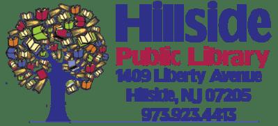 Hillside Public Library logo