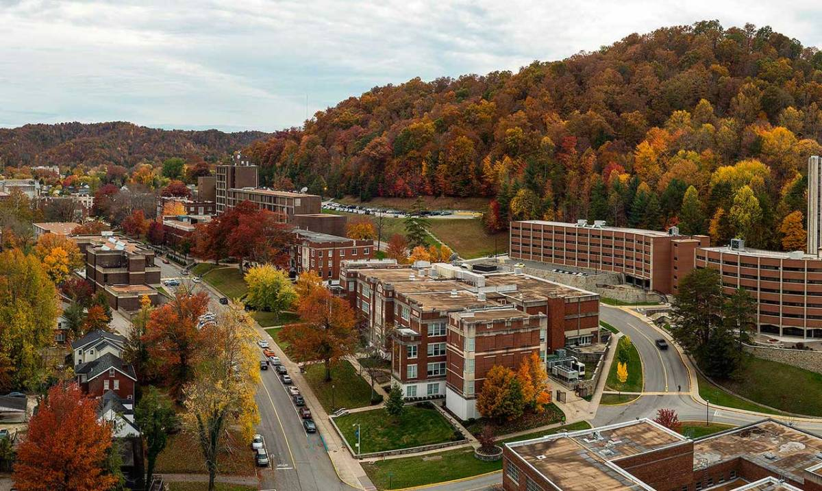 10 Coolest Clubs at Morehead State University
