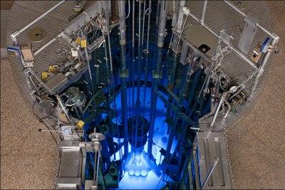 University of Missouri Research Reactor Center