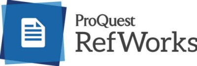 Pictured: the RefWorks logo