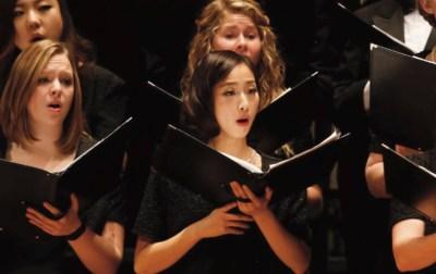 University of Nebraska Kearney Music Class