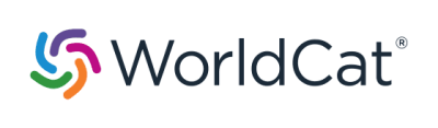 Pictured: WorldCat logo