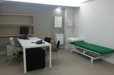 Emergency Centre