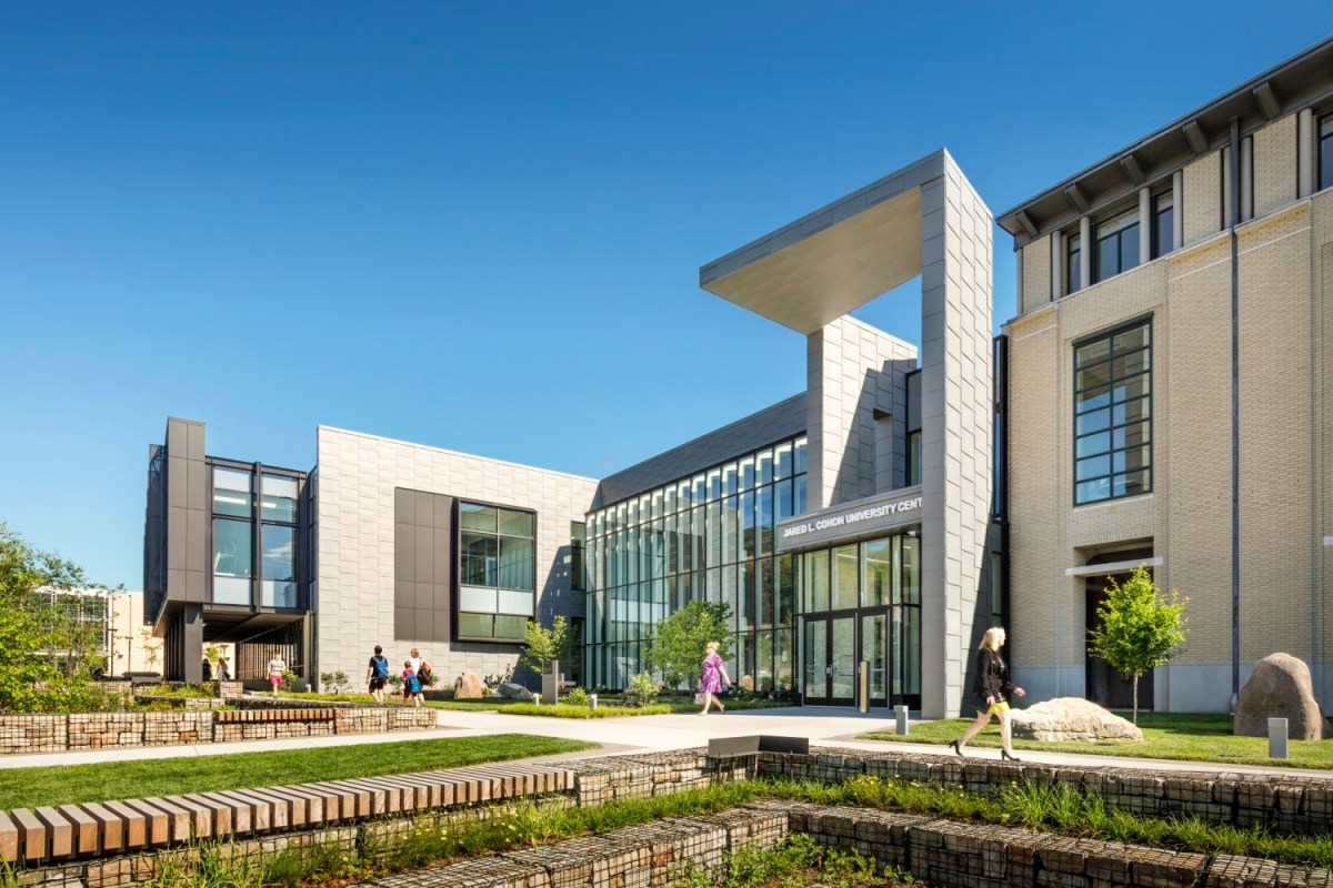 Jobs and Opportunities for Students at Carnegie Mellon University