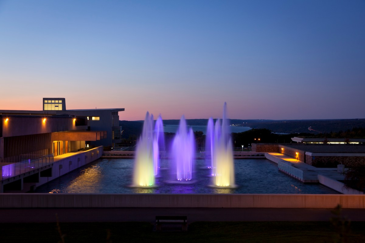 Jobs and Opportunities for Students at Ithaca College