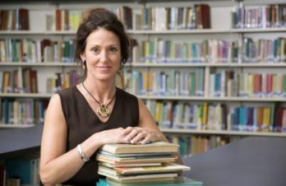 Library Associate