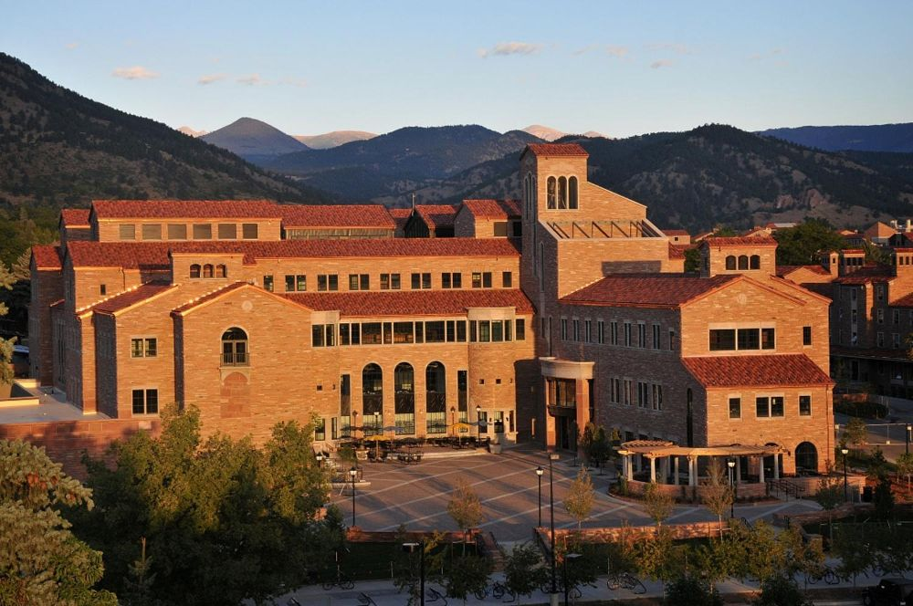 Top 10 Hardest Courses at the University of Colorado Boulder