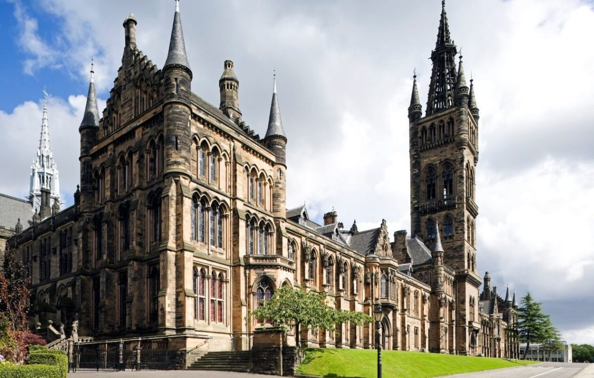 10 Coolest Courses at the University of Glasgow