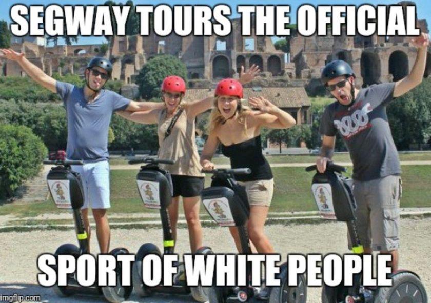 Sports tourism important in revenue generation meme