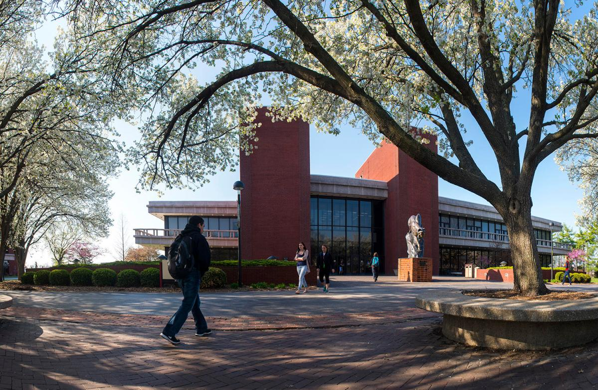 Jobs for College Students at Southern Illinois University