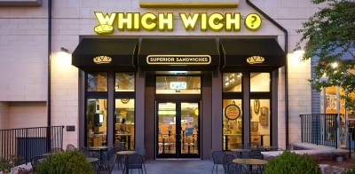 which wich storefront