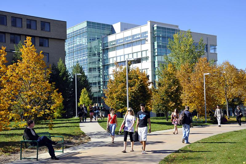 Jobs for College Students at the University of Regina