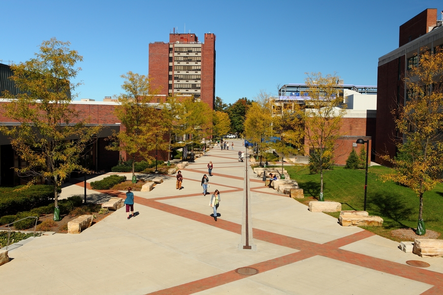 Jobs for College Students at SUNY New Paltz