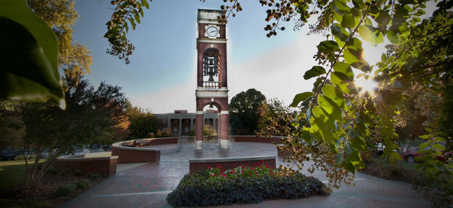 Restaurants and Cafes for Students at East Tennessee State University