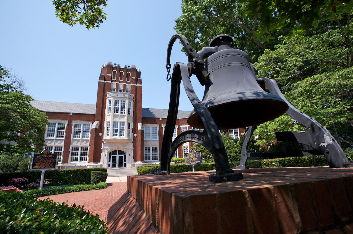 Jobs for College Students at Jacksonville State University