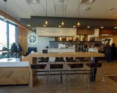 The picture of Bison Café & Bison C-Store