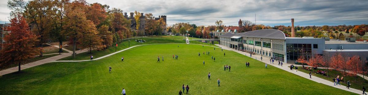 Restaurants and Cafes for Students at Arcadia University