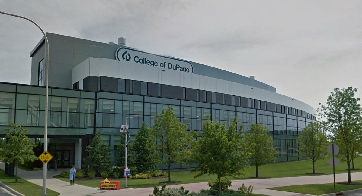 10 Coolest Courses At College of DuPage