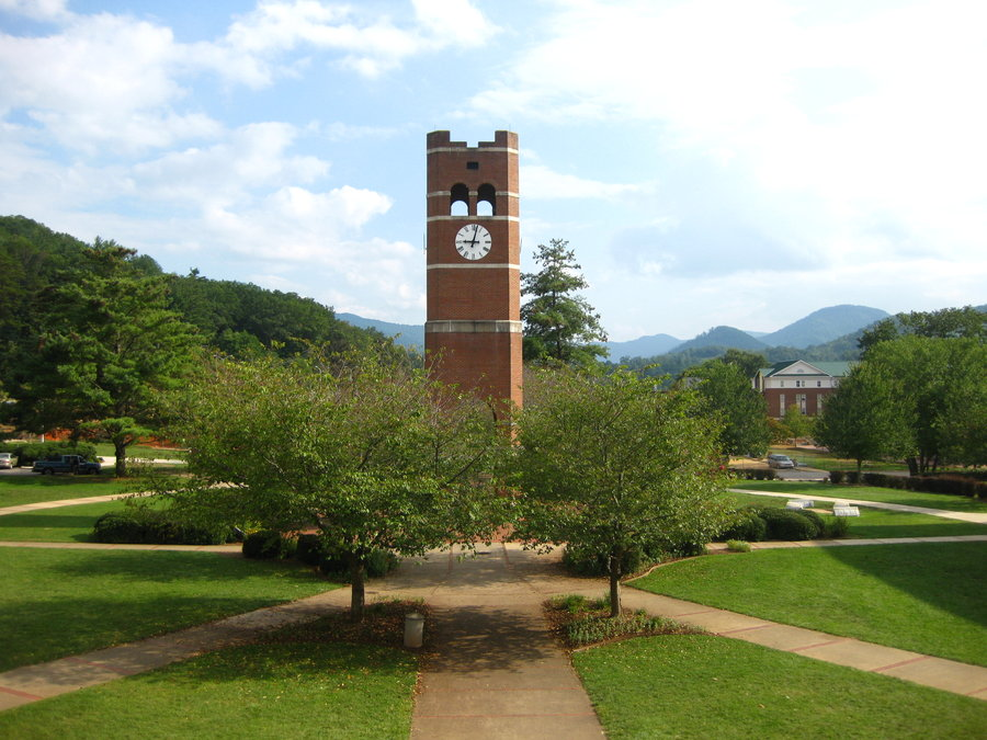 Restaurants & cafes near or at WCU