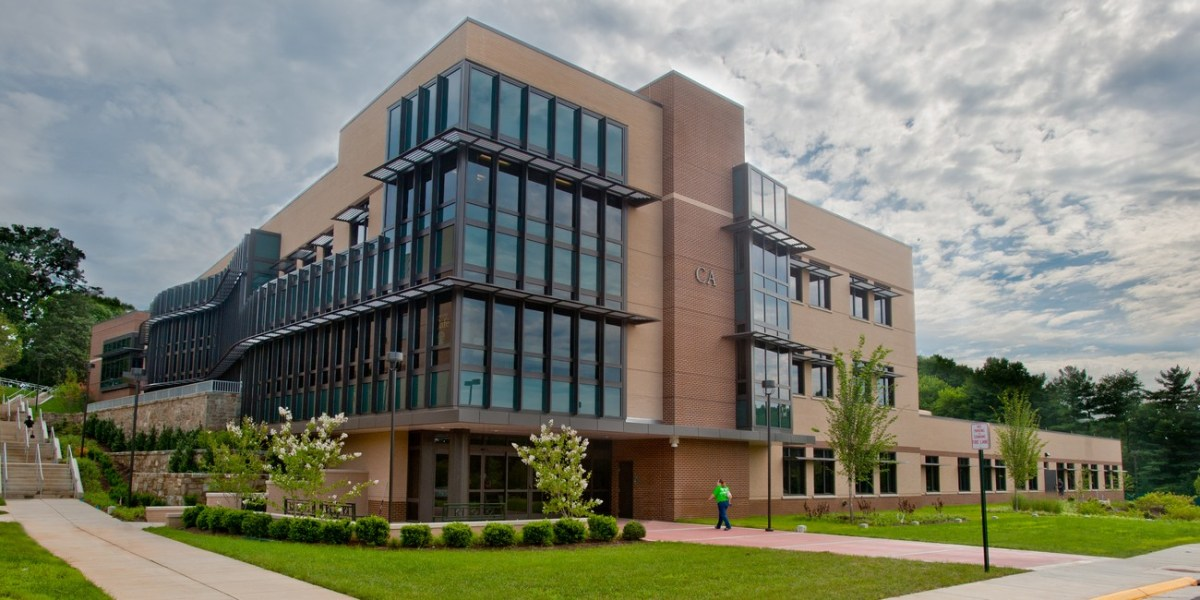 Restaurants and Cafes for Students at Northern Virginia Community College