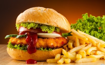 An image of food at Metropolitan Food Services