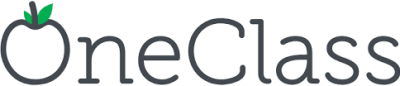 The OneClass logo