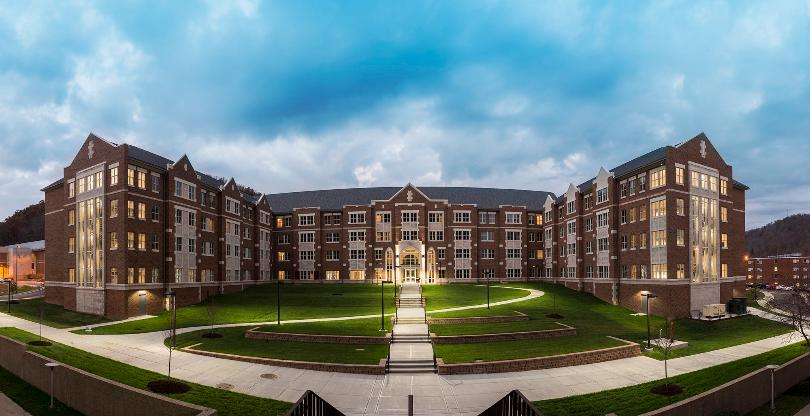 Restaurants & Cafes near or at Morehead State University