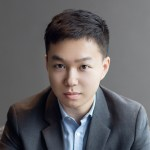 bo feng, co-founder and CEO of arfront technologies