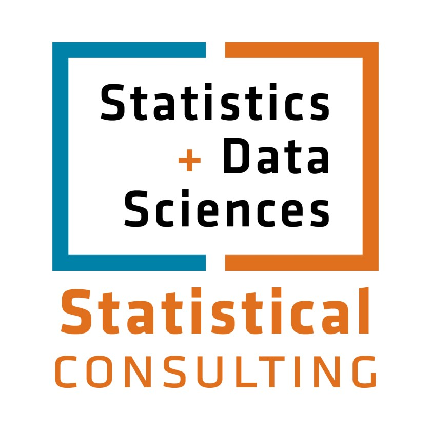 Combine statistics with data science.