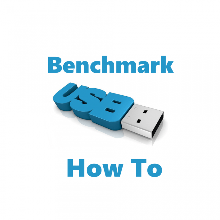 how to usb