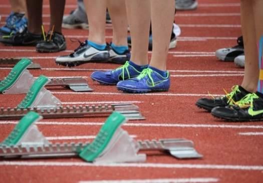 Alabama State Track & Field Championships: May 2 - 4