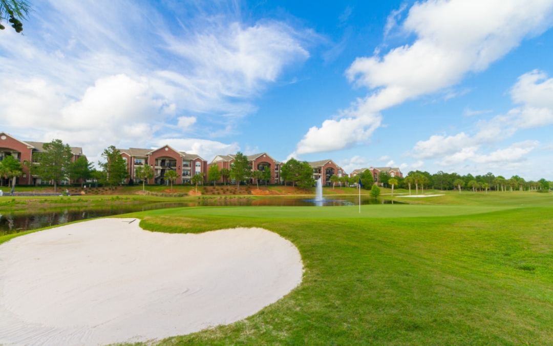 Golf at ONE Club