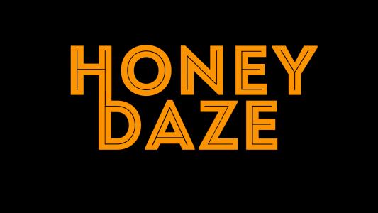 Honey Daze Logo