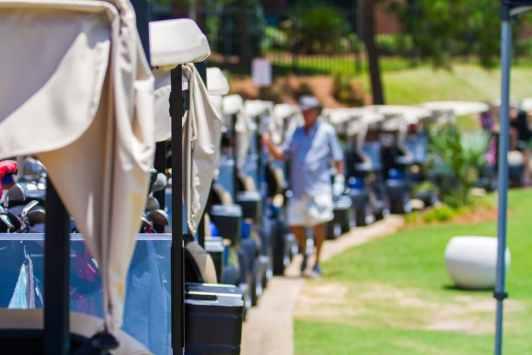 Memorial Day Weekend Season Opener Tournament