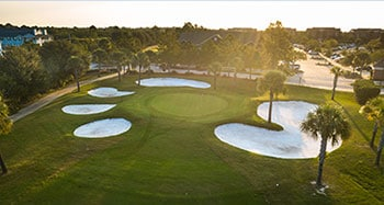 golf events gulf shore