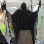 Dementor Halloween Decoration