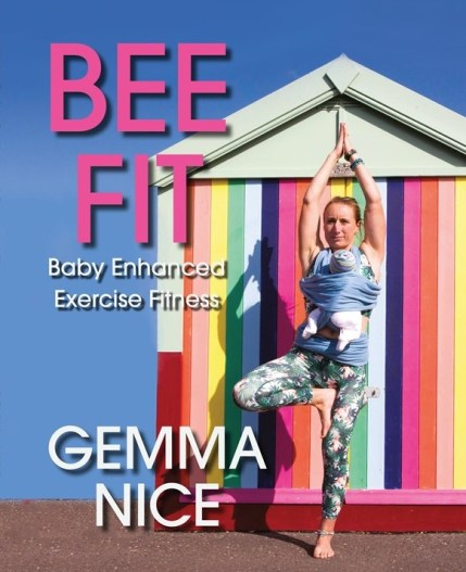 Exercise after pregnancy - Baby Enhanced Exercise Fitness giveaway