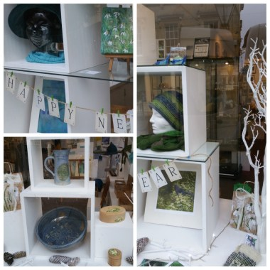 One Craft Gallery Shepton Mallet