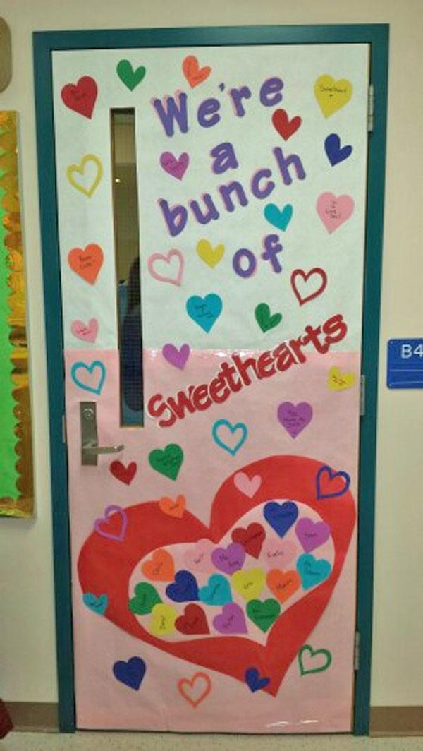 Classroom Door Decoration Ideas For Preschool ...