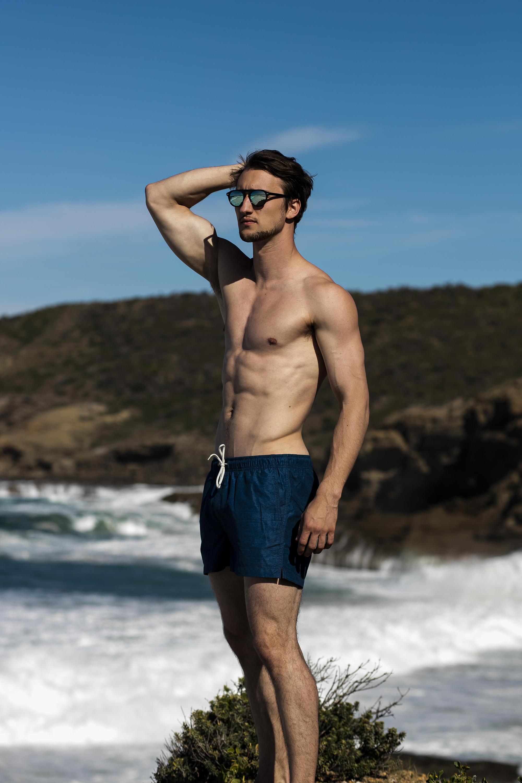 b6a8588812 The Best in Men's Swimwear | One Dapper Street