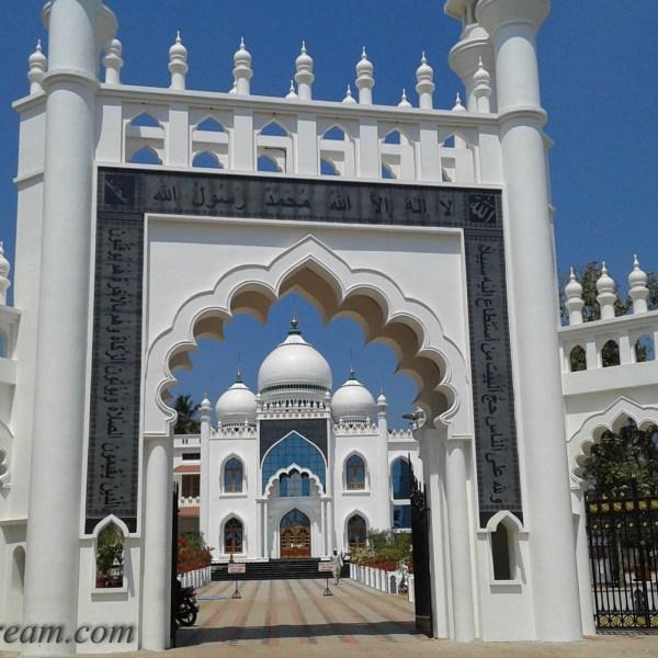 Kerala mosquee